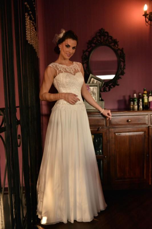 Fantazja Julietta Salon Sukien ślubnych W żyrardowie